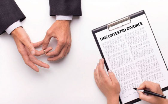 Uncontested-Divorce